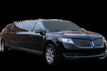 Lincoln MK8 Limousine